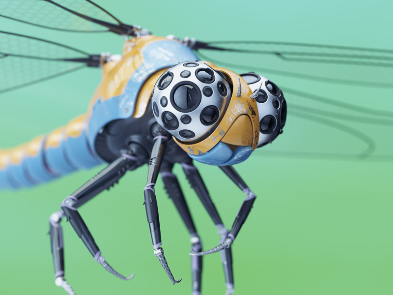 Biology-Inspired Mobility -