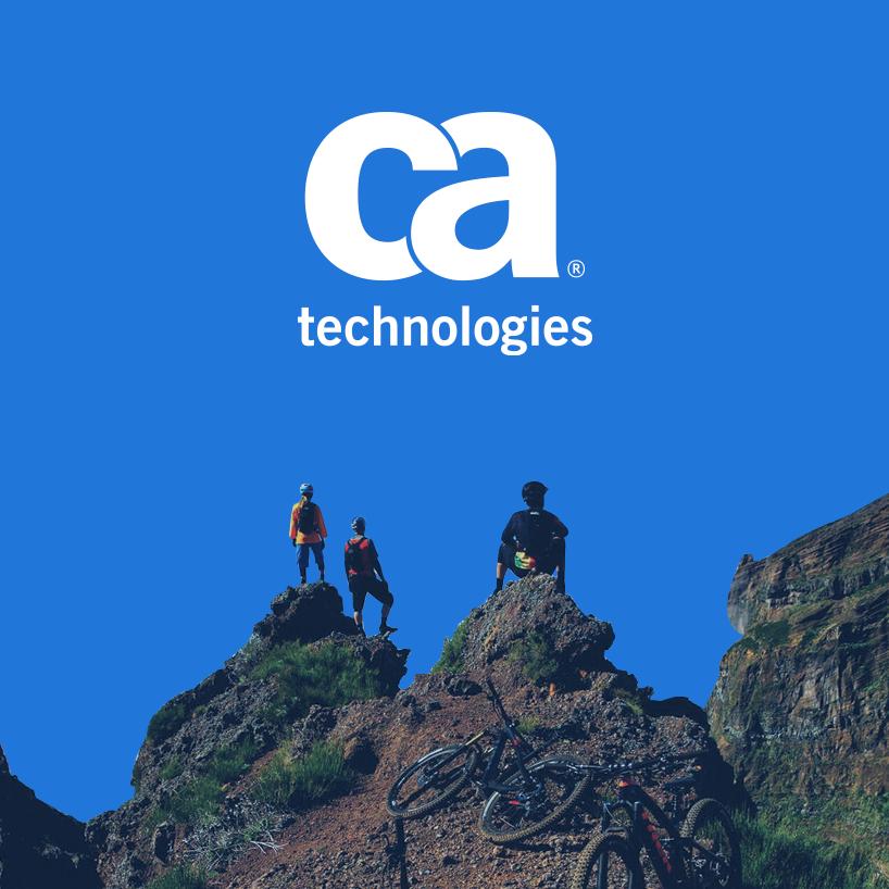 Case Apresentação - CA Technologies