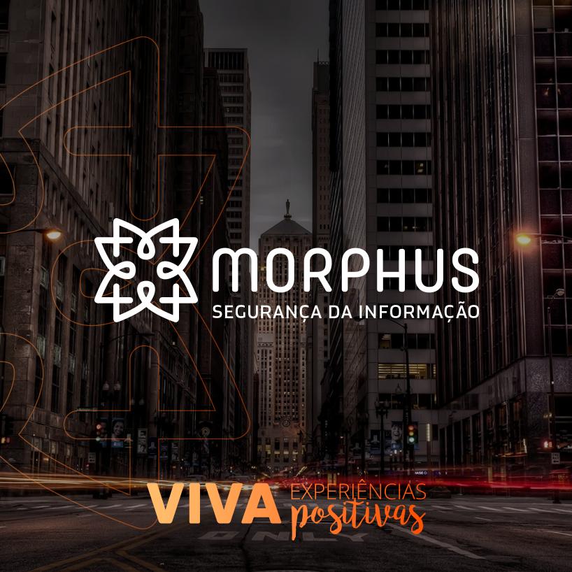 Case - Morphus