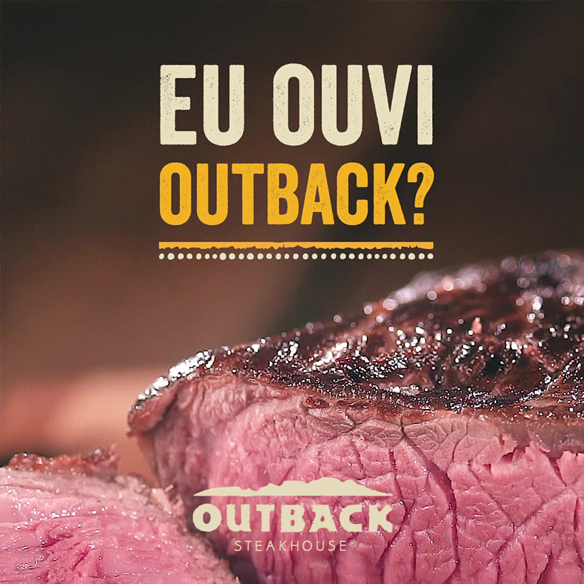 Case Outback Foodfilm