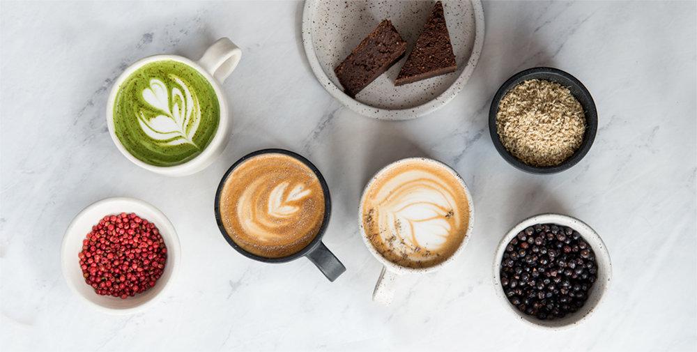 COFFEESUBSCRIPTIONS -