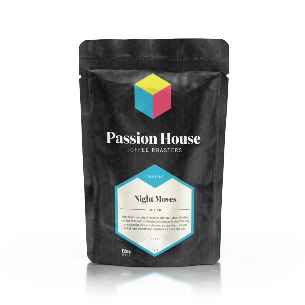 NIGHT MOVES BLEND -