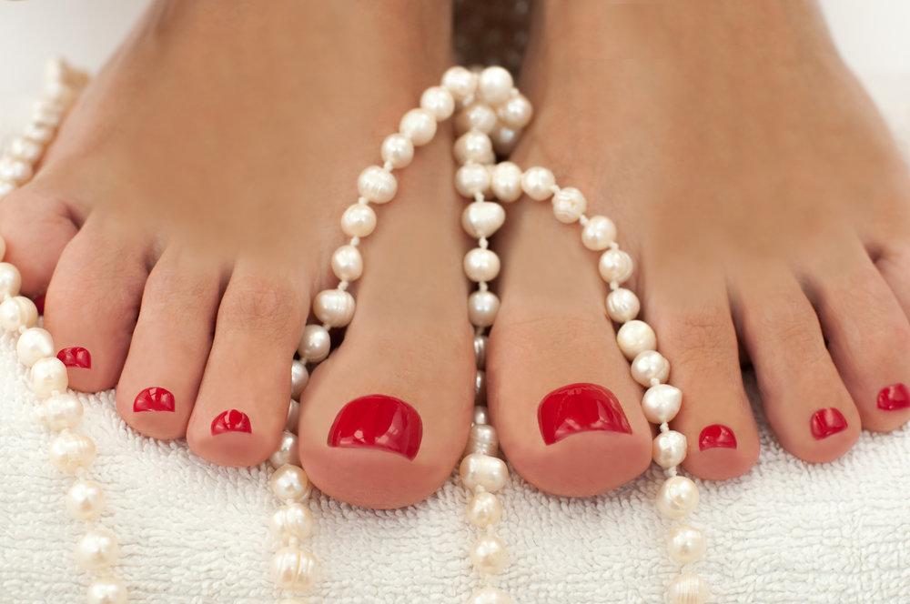 Nail Care -