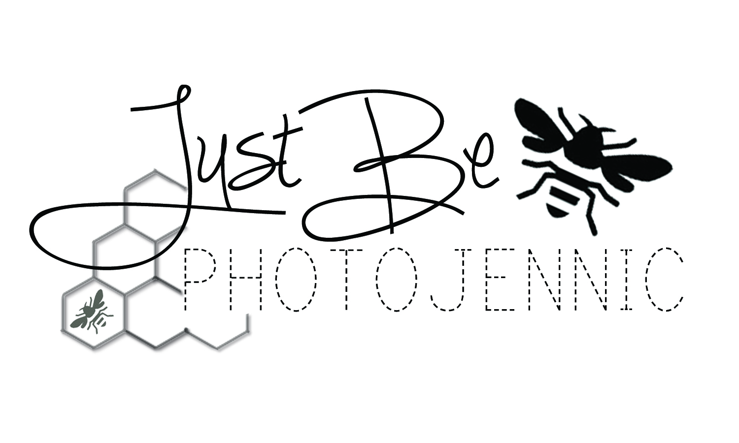 JUST BE PHOTOJENNIC PHOTOGRAPHY