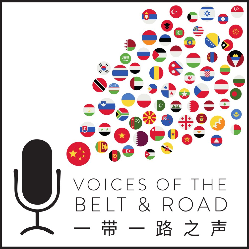 Hear THE Voices... - Voices of the Belt & Road tells the stories of people that are part of the Belt and Road Initiative (BRI). It demystifies the initiative by enabling you to listen to the voices of experts and policy-makers, but also the very people affected by the initiative day in and day out.It has become fashionable to conceptualize the BRI through large numbers. But we hear very little of the people and stories behind the initiative. BRI needs stories, it needs faces and it needs voices. Voices of the Belt and Road is your chance to hear them.