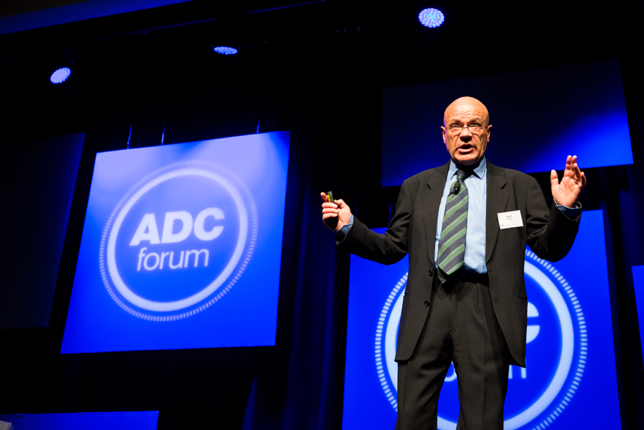 Speaking at Australian Davos Connection forum in Melbourne, 2013