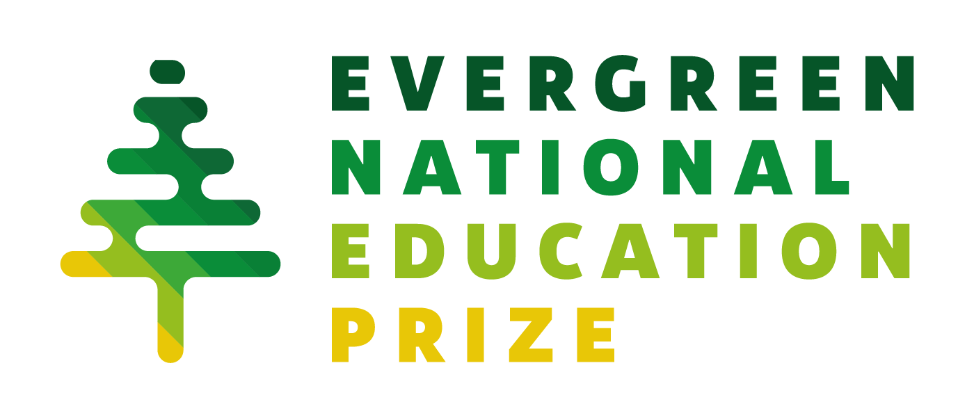 Evergreen National Education Prize