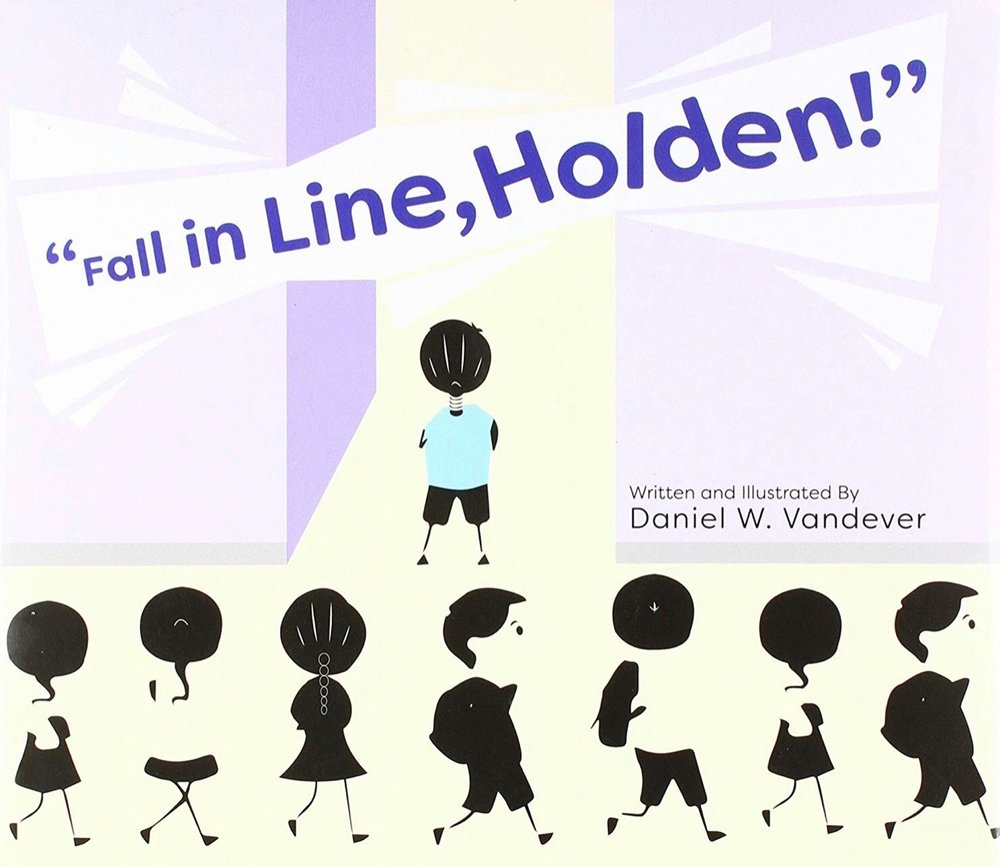 Written and Illustrated by Daniel W. Vandever