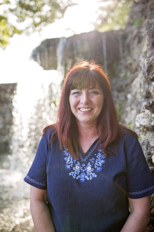 Karen Jones - Office Manager