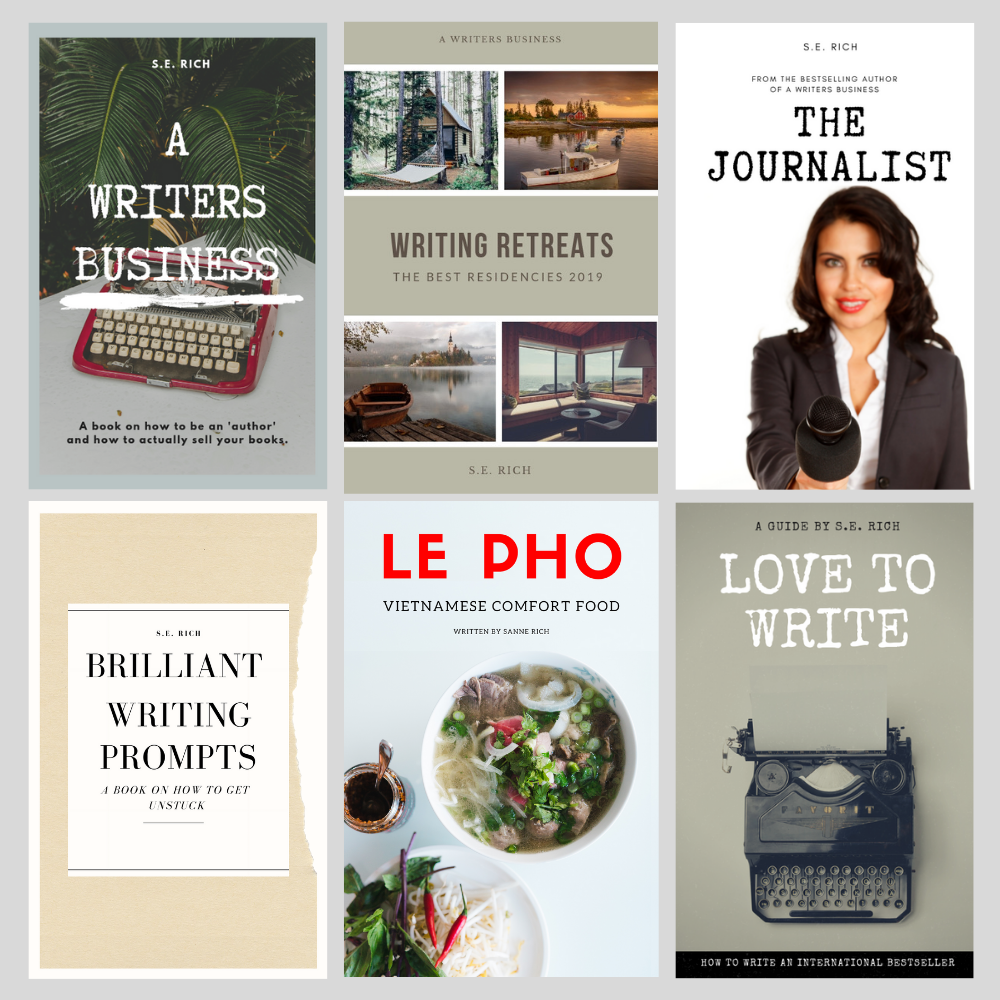Instagram Poetry Branding & Book Design - Personal Branding for InstagramBook Cover DesignInterior Book DesignIllustrationsLearn more…