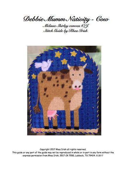 Debbie Mumm Nativity-Cow .png