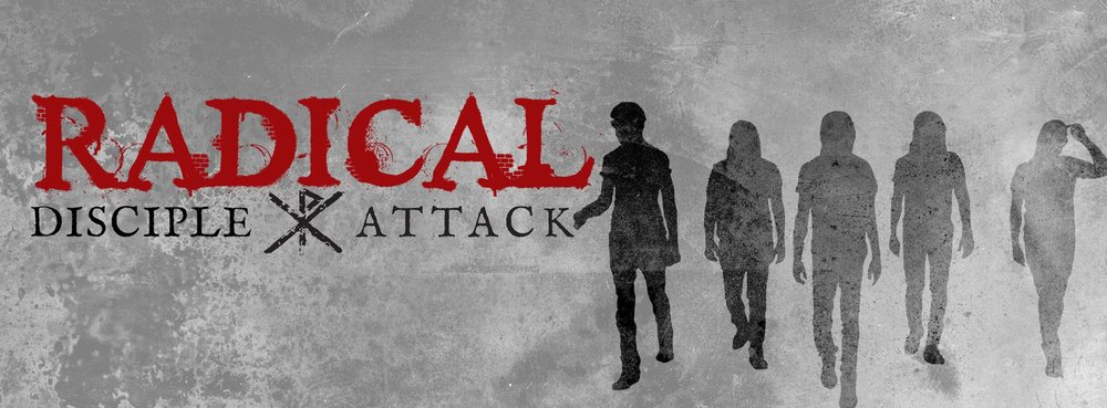 """Thumbnail for official  Disciple """"Radical"""" music video"""