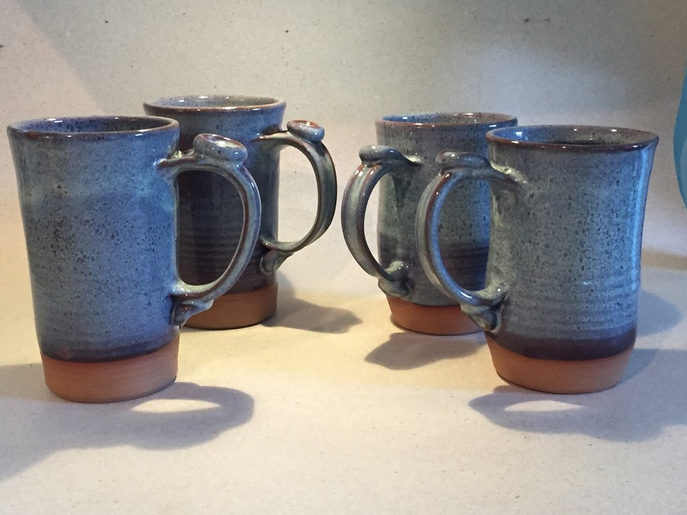 Dave A.also bought three Mugs