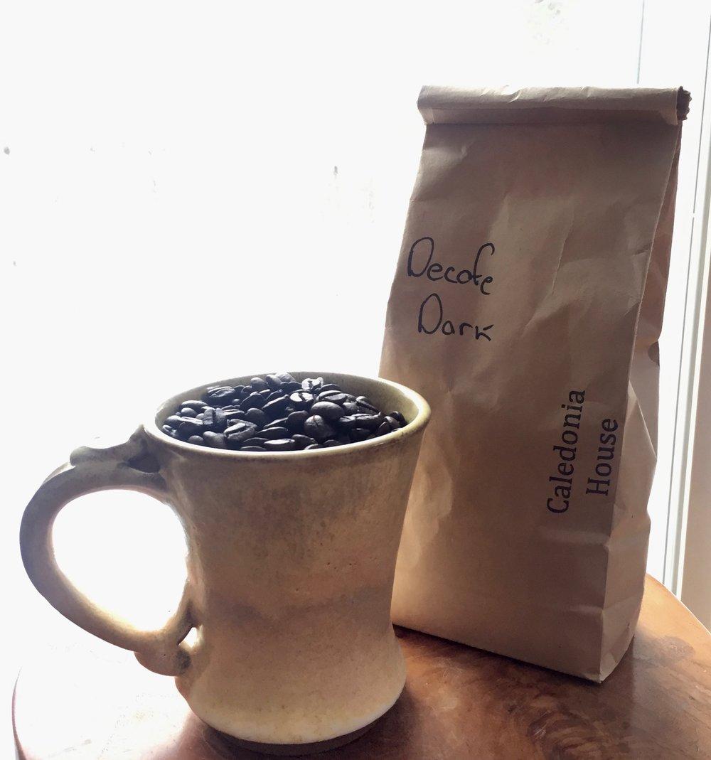 Yummy Fresh Farmer's Market Coffee!