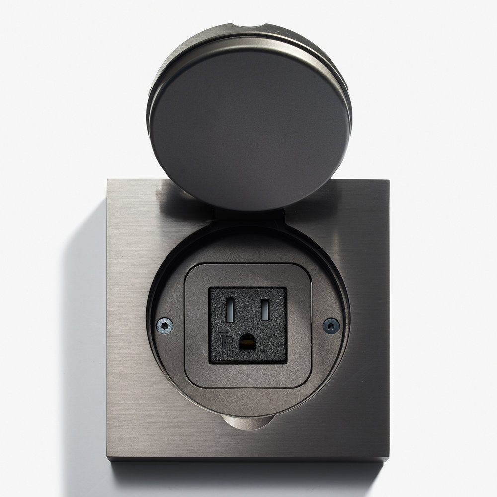 100 x 100 - Square Floor Outlet - Water Resistant - Canon de Fusil Anthracite 2.jpg