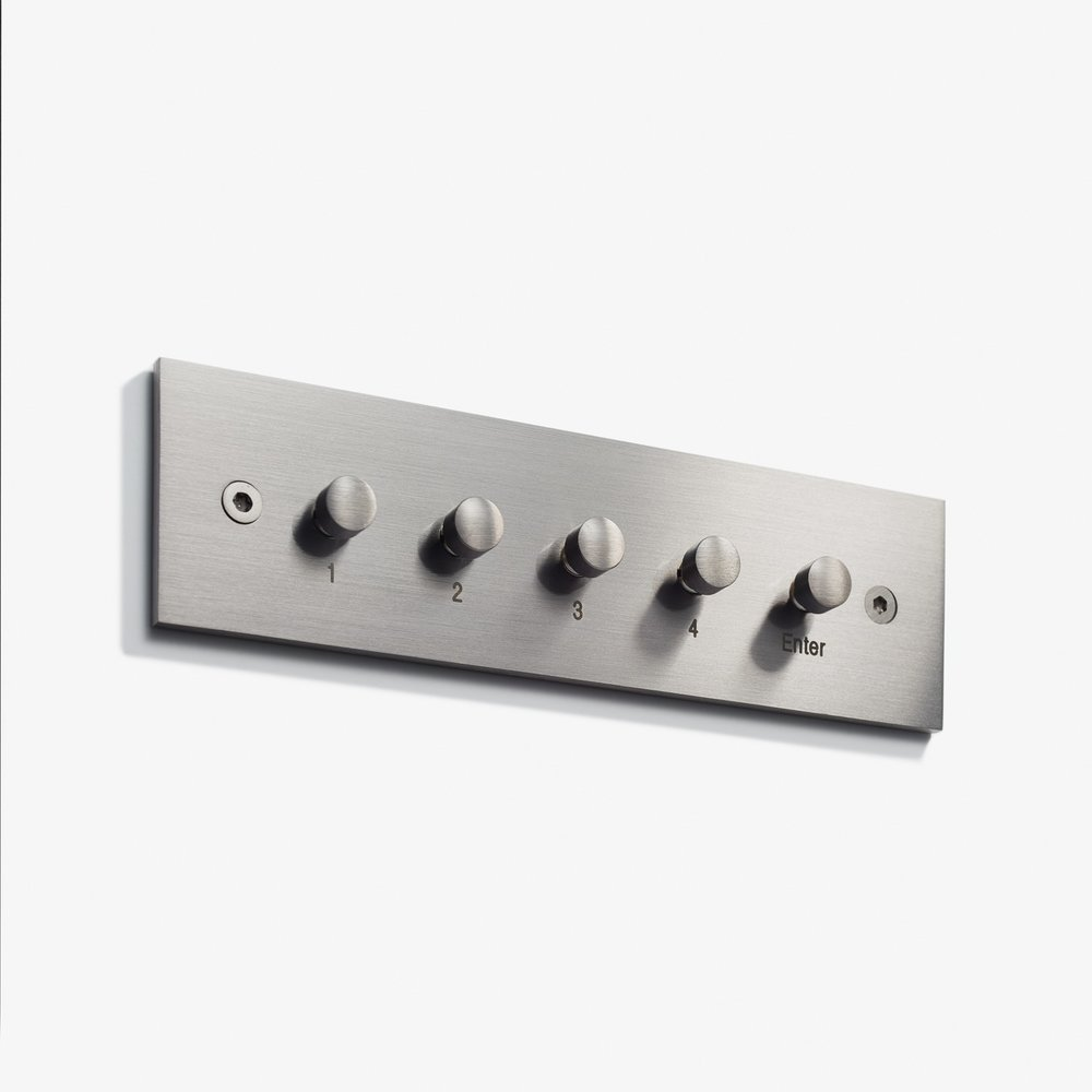 133 x 38 - 5 Mini BP - Engraved - Visible SCrews - Straight Edge - Canon de Fusil Anthracite 2.jpg