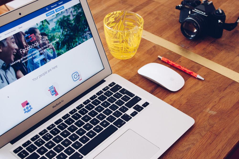 Facebook Advertising -