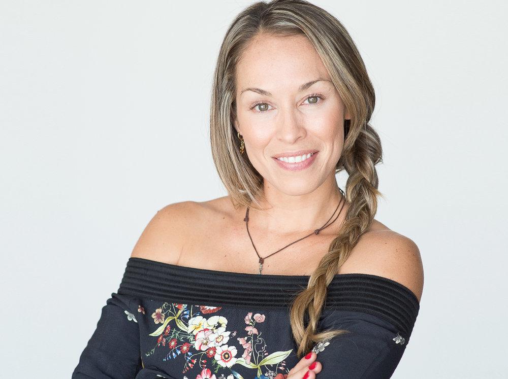Valeria Lozano   Autora y Coach en Hábitos