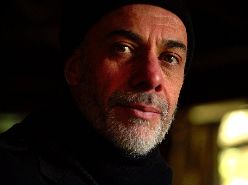 Santiago Pando   Cineasta en apertura de conciencia colectiva