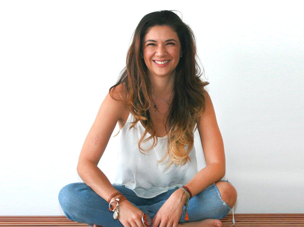 Ma. José Flaqué   Fundadora Mujer Holística y Coach en negocios