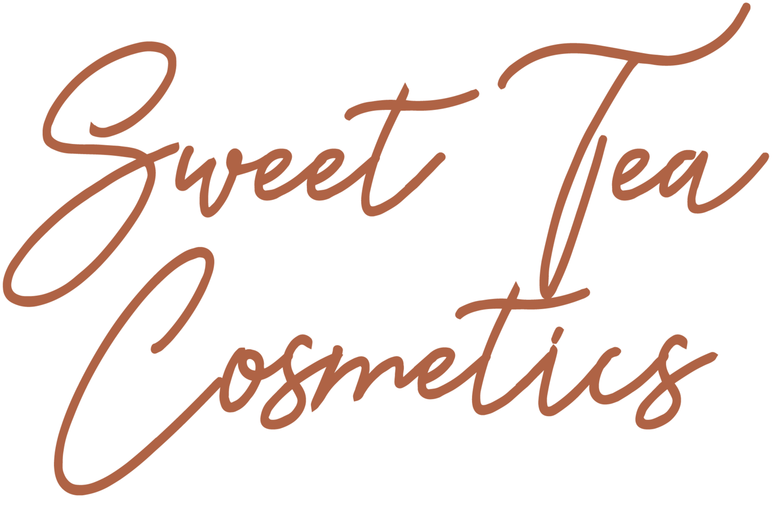Sweet Tea Cosmetics