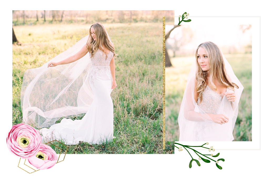 Brickhouse Bridal Bride Chelsea Kyle