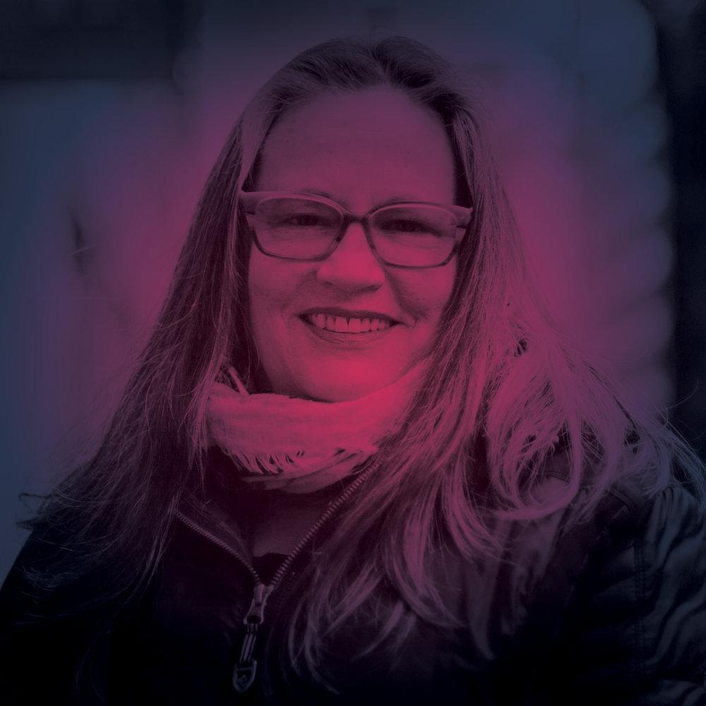 Tape no.3: Heidi Kirkpatrick