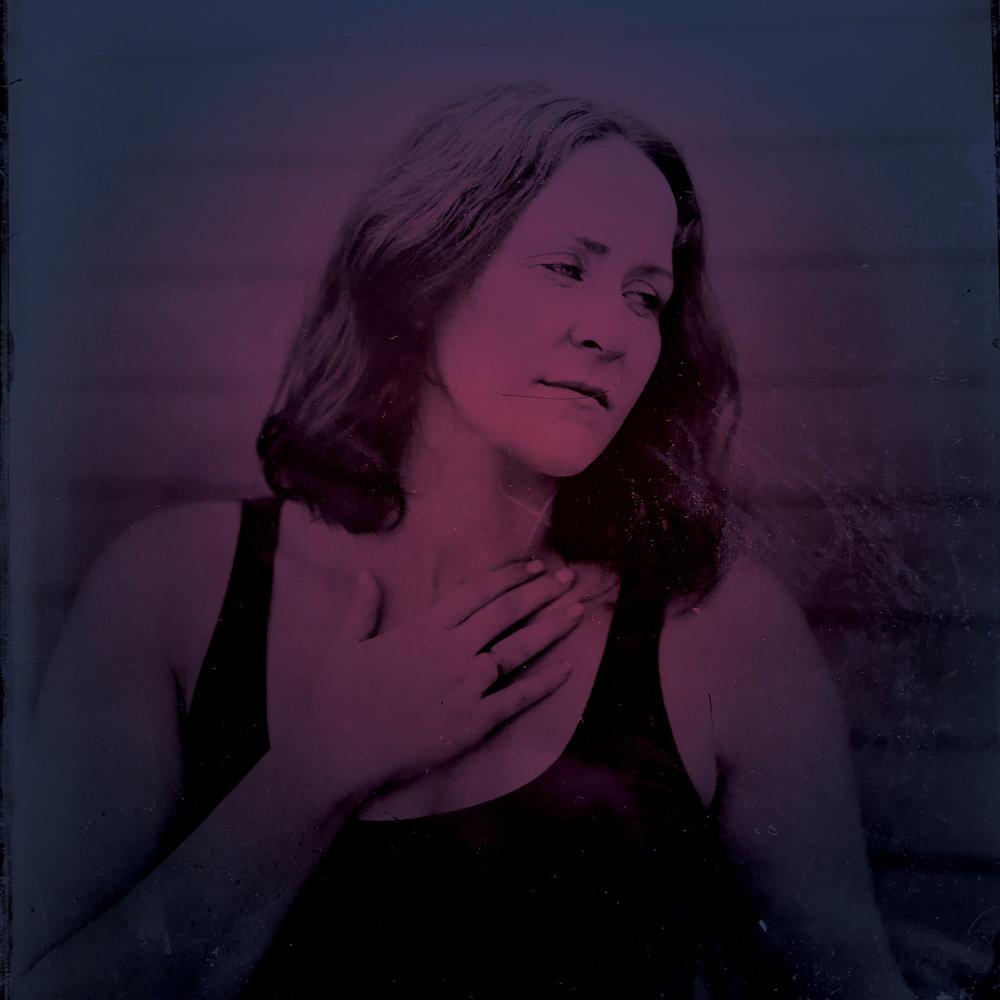 Tape no.4: Katharine T. Jacobs