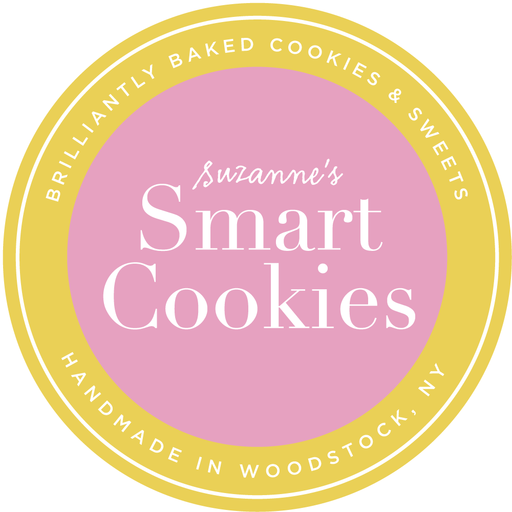 Suzanne's Smart Cookies
