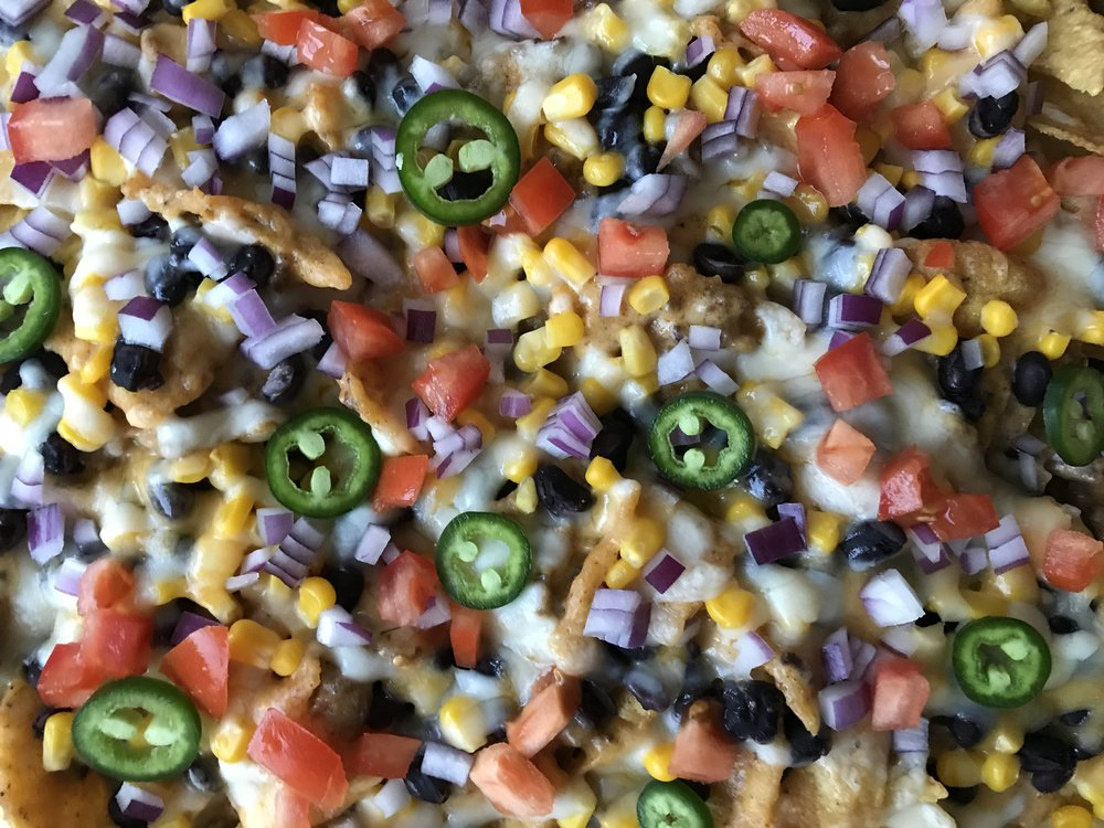 How to Make Nachos the Whole Family Will Love | Didn't I Just Feed You, a podcast about feeding families