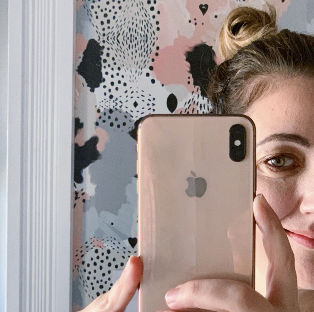Stacie Billis, host of Didnt I Just Feed You on the Highs and Lows of Instagram as a Parent