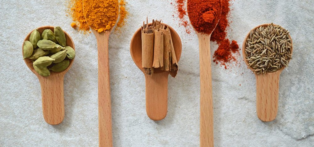 How to cook with spices — even if you're cooking for young kids: A conversation with Kanchan Koya of Chief Spice Mama on Didn't I Just Feed You, a food podcast for parents