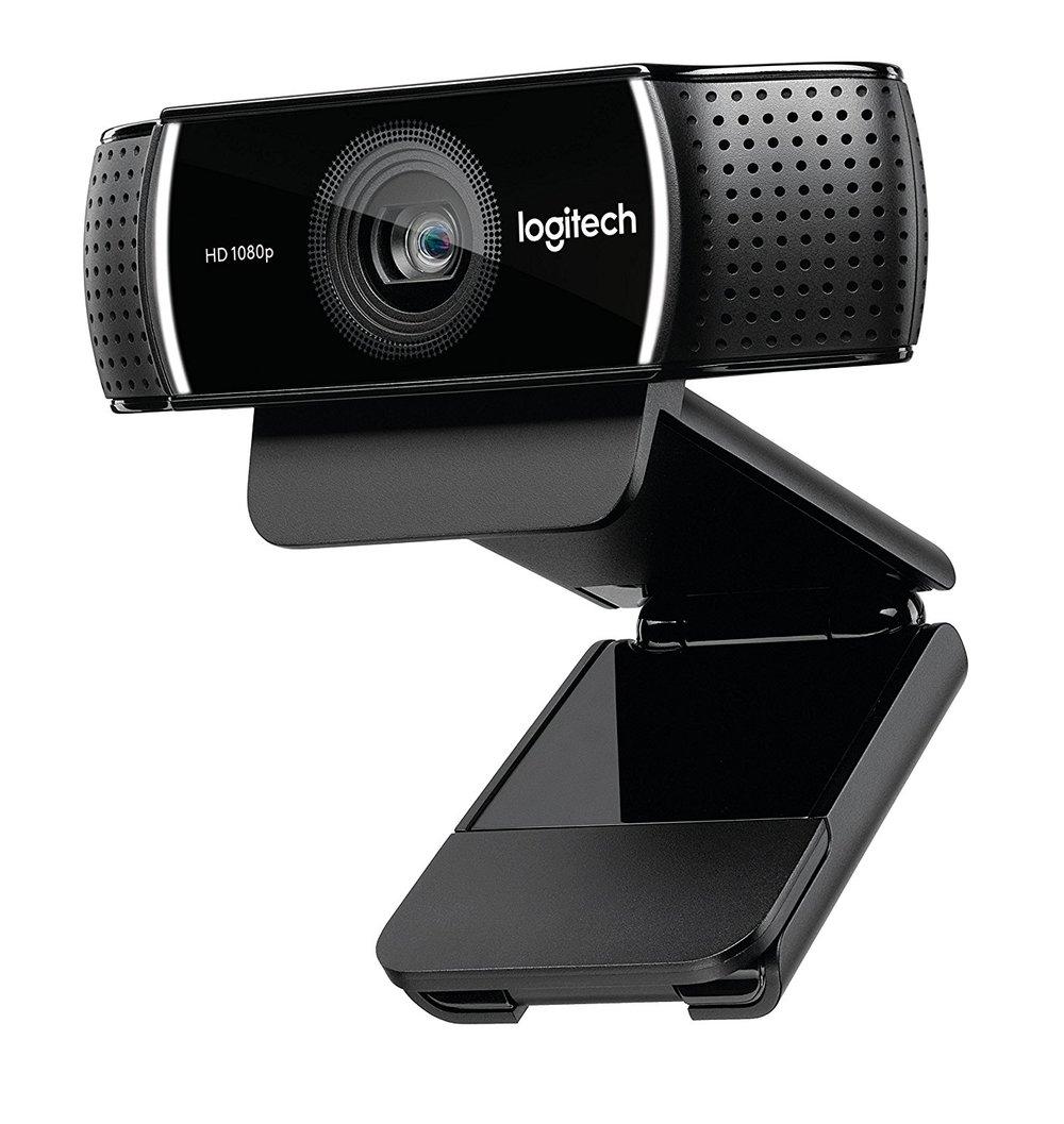 Logitech C922x Pro Webcam