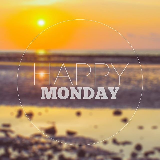 The klipped team would like to wish you a great week!  #klipped #monday #barbershop #salon #santabarbara