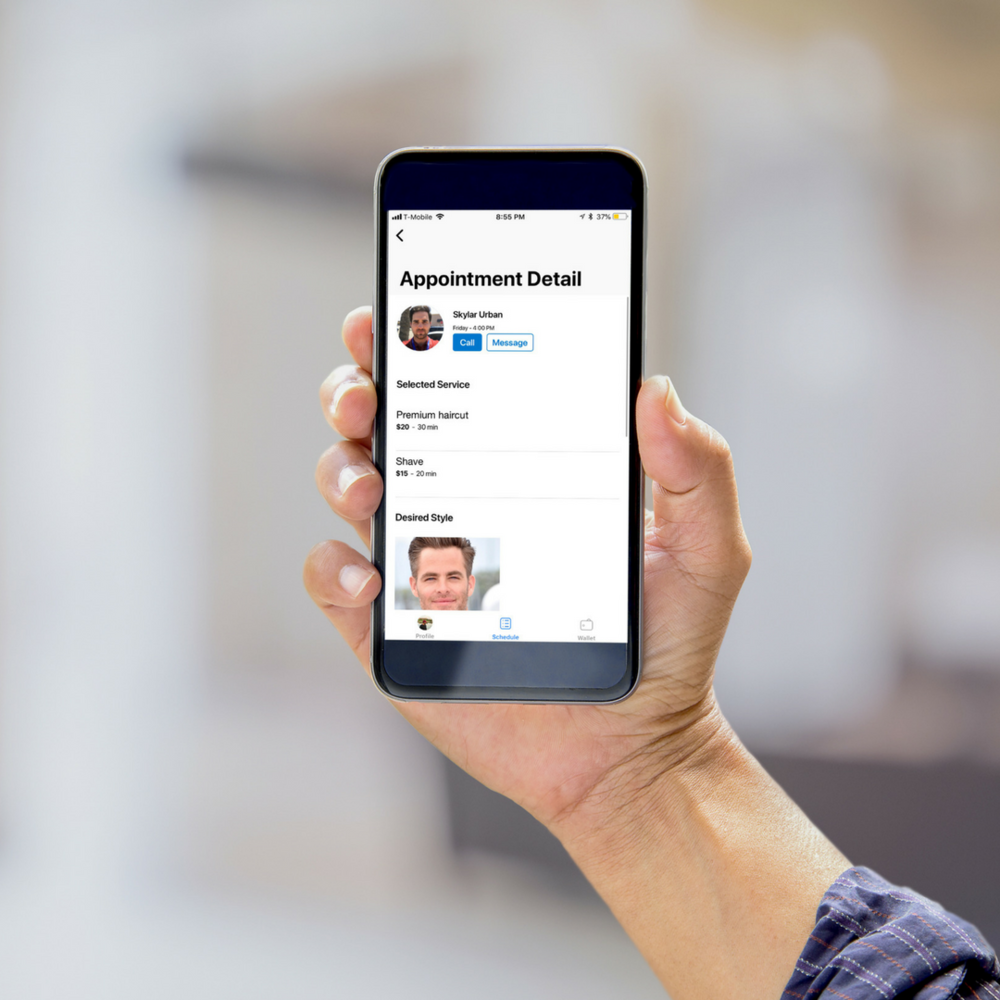 Klipped-haircut-booking-app.png