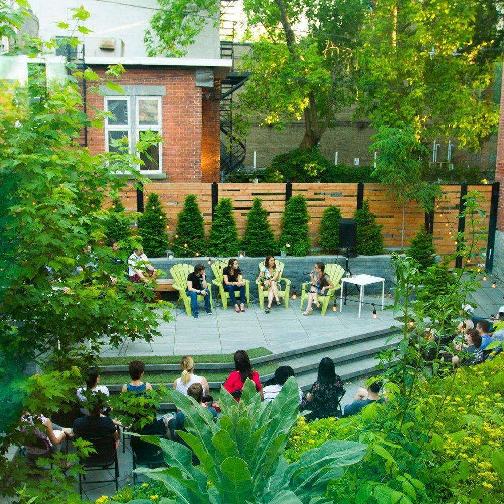 Objectif - Soutenir la croissance, le développement et le rayonnement des startups montréalaises et assurer que Montréal grimpe les rangs du top 20 de l'écosystème mondial des entreprises.