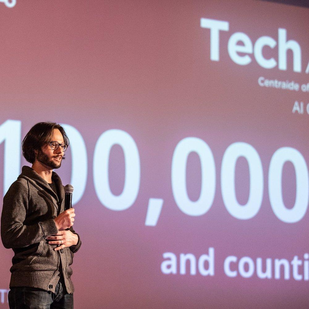 Projets - Depuis les premiers jours, OSMO a construit des projets communautaires à la base pour les entrepreneurs.> Voir les projets actuels et passés