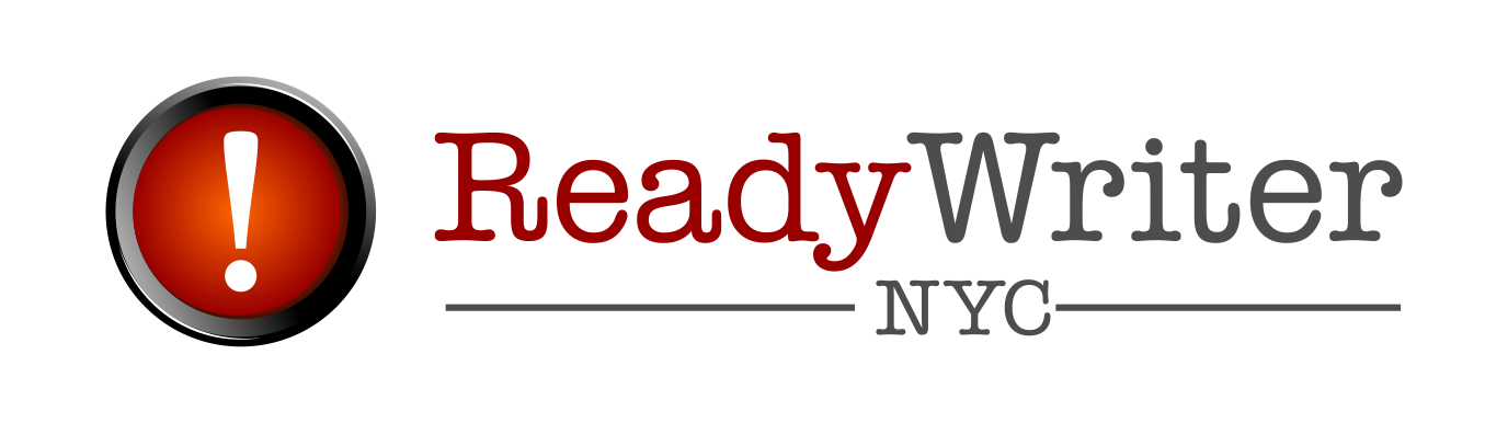 Ready Writer NYC
