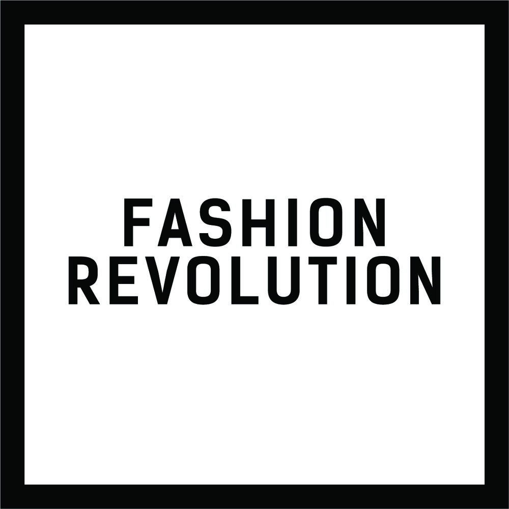 F A S H I O N R E V O L U T I O N  Fashion Revolution is a not-for-profit movement that campaigns for the fashion industry to systematically reform themselves with a great emphasis for higher transparency throughout the supply chain.