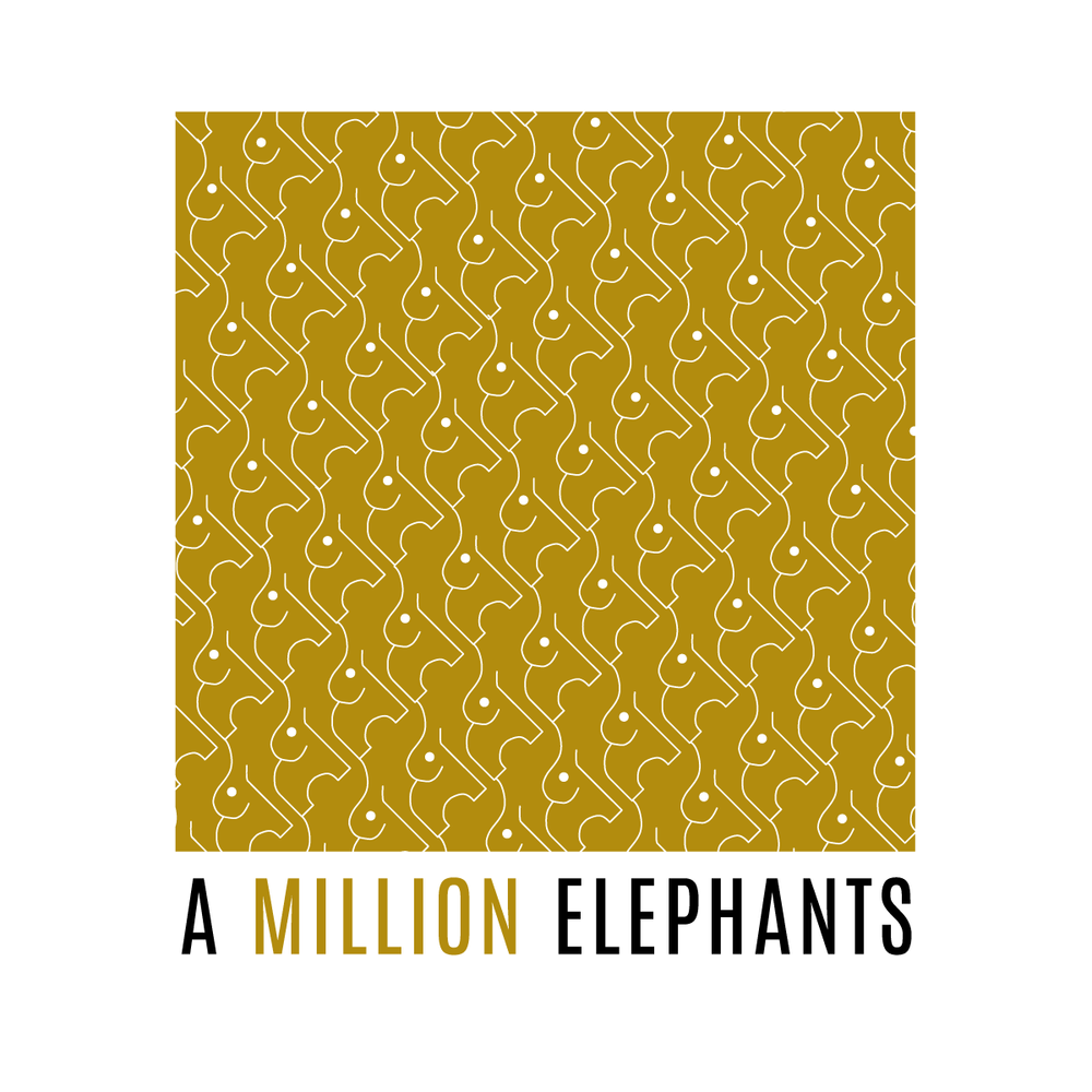 A M I L L I O N E L E P H A N T S  A MILLION ELEPHANTS products are all handcrafted in Laos. They are on a mission to create opportunities for Lao artisans to earn supplementary income while at the same time contribute to the growing cultural awareness of Laos. They work with artisans in various villages to create modern jewelry from recycled war scrap metal, personal accessories from sustainably sourced bamboo, home decor and gift items for the socially conscious.