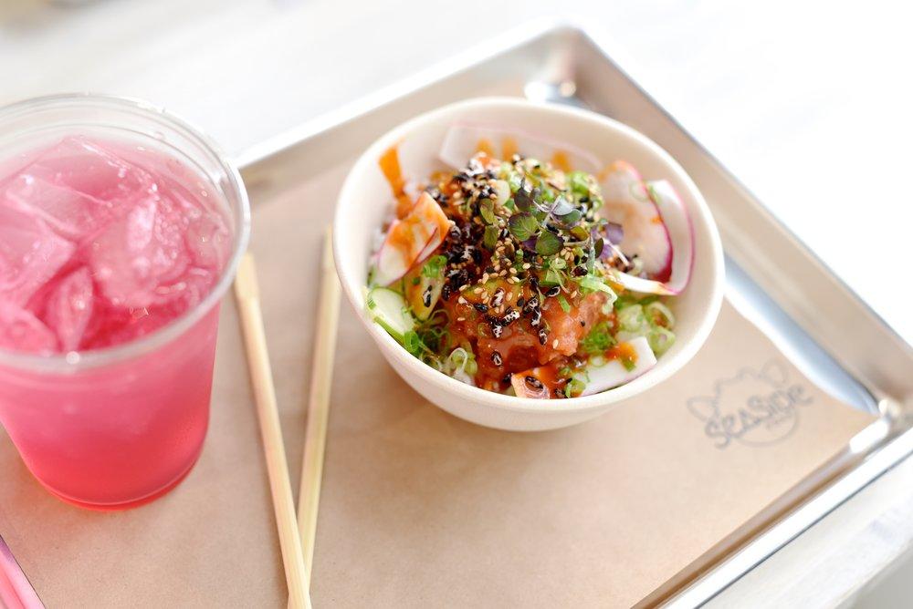 Spicy Tuna Poke Bowl by Kimberly Park (1) (4).JPG