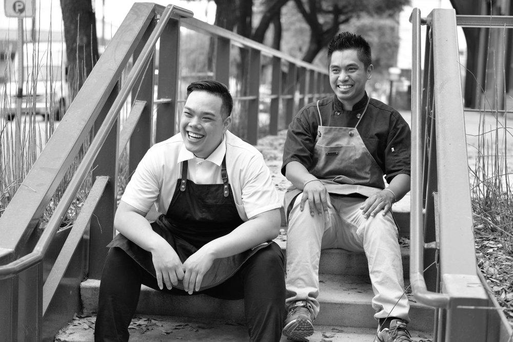 Chefs 19, by Dragana Harris.JPG