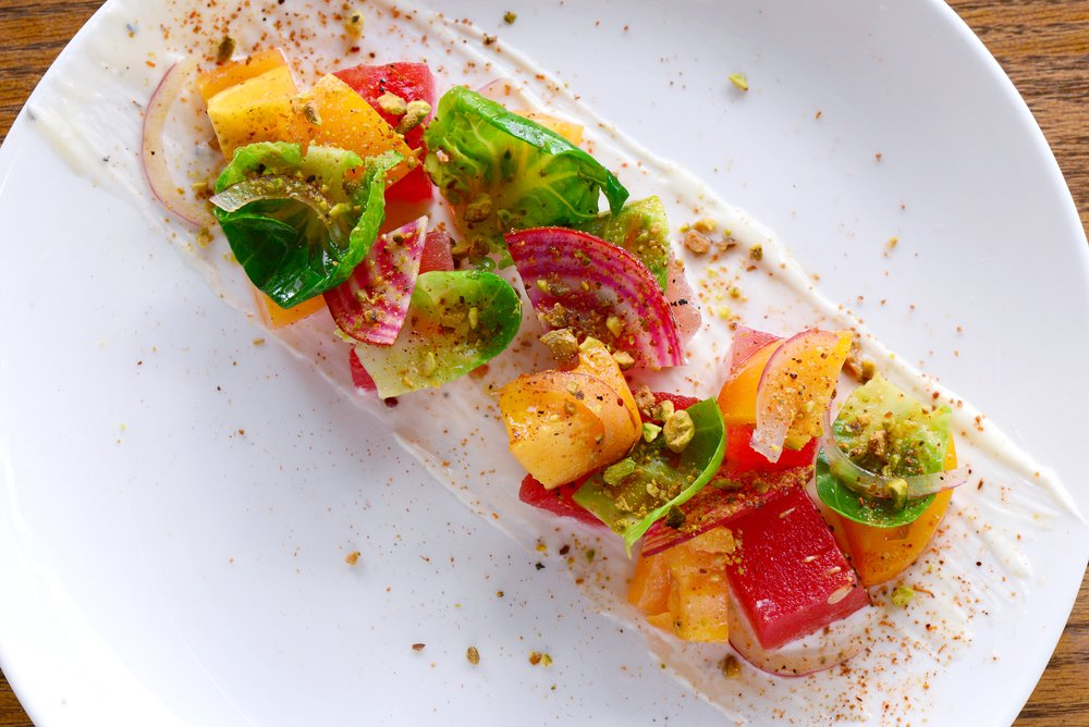 Watermelon Salad by Dragana Harris 06.JPG