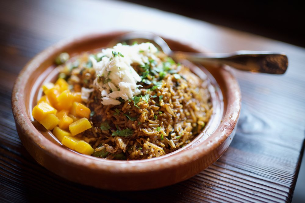 Basil Basmati Crab Fried Rice by Kimberly Park (3).jpg