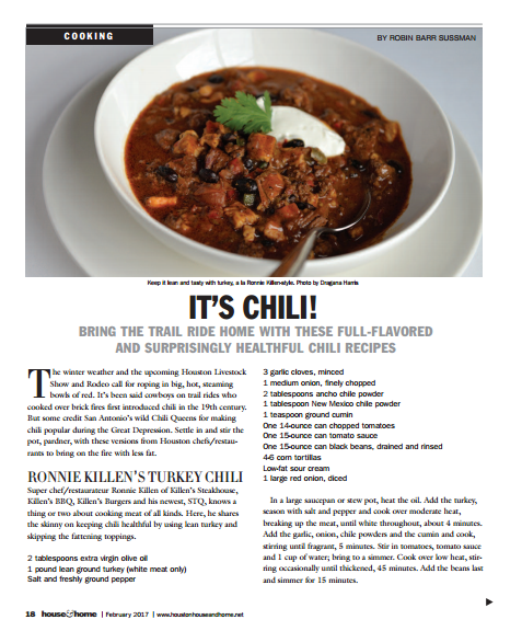 Turkey Chili, Houston Home & House.png