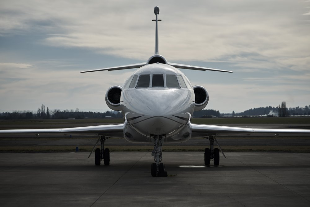 Airplane on Runway.jpg