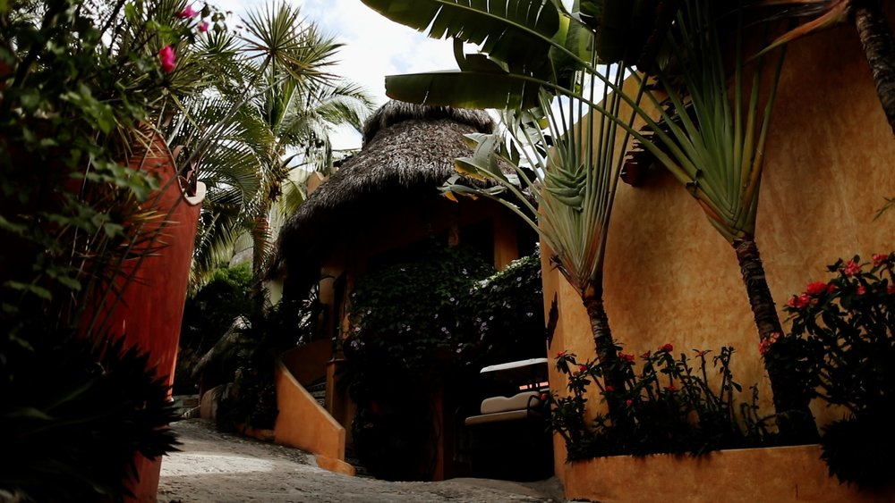 Sayulita Mexico Airbnb Destination Wedding