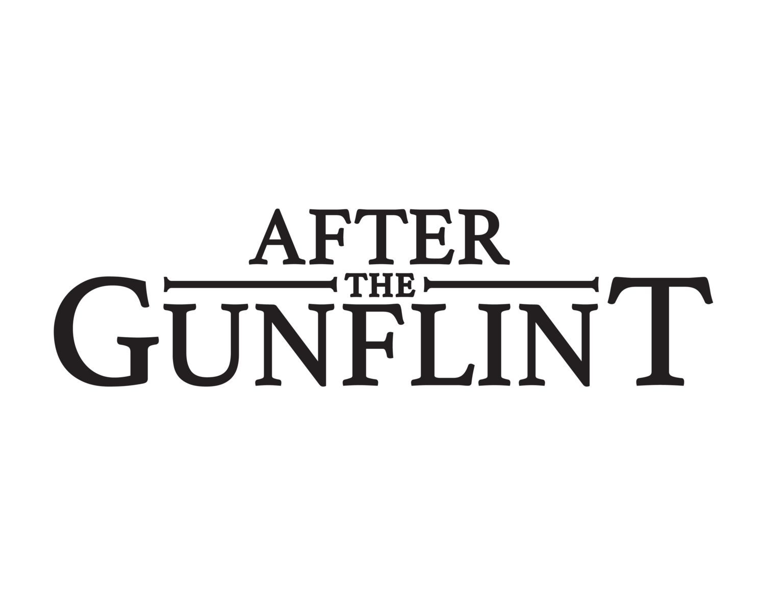 After The Gunflint