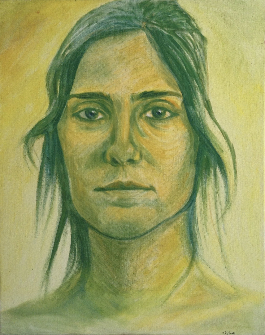 opia-color wheel portraits -