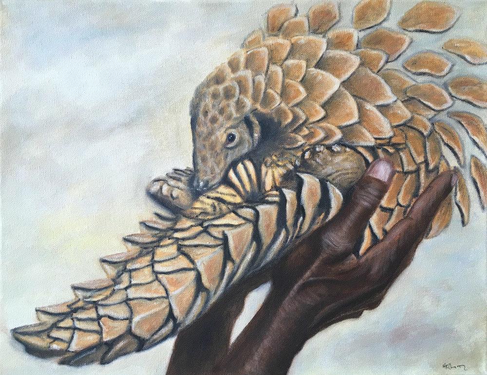 silent extinction -